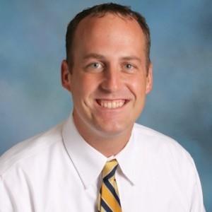 Michael Heun - Principal