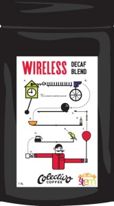 Wireless Blend