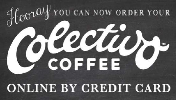 Online Coffee Salesa